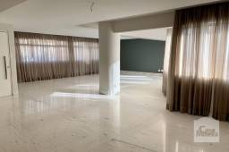 Título do anúncio: Apartamento à venda com 4 dormitórios em Anchieta, Belo horizonte cod:271150
