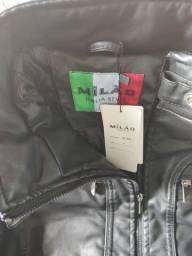Título do anúncio: Jaqueta Milão Itália style