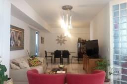 Apartamento à venda com 3 dormitórios em Santa efigênia, Belo horizonte cod:244176