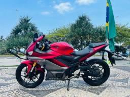 Vendo Yamaha R3 2020