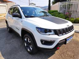 Título do anúncio: Jeep Compass TrailHawk Diesel 4x4