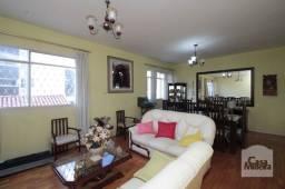 Apartamento à venda com 4 dormitórios em Santo agostinho, Belo horizonte cod:263285