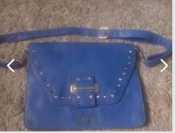 Bolsa carteiro tamanho médio