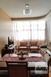 Apartamento à venda com 3 dormitórios em Centro, Belo horizonte cod:272248