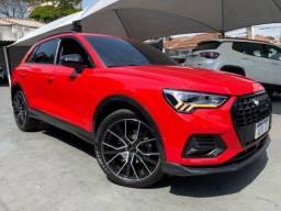 Título do anúncio: Audi Q3  Black S Ano 2020 *km 6.000*