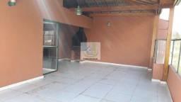 Título do anúncio: Cobertura residencial para venda e locação, Jardim Marajoara, São Paulo.