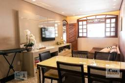 Casa à venda com 3 dormitórios em Dona clara, Belo horizonte cod:320949
