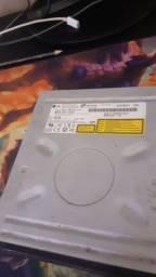 Leitor de DVD