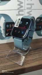 P8 relógio inteligente AZUL - Disponível em todas as cores