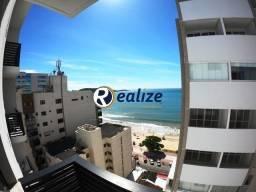 AP00869 Apartamento de 2 quartos sendo 1 suíte com Área de Lazer na Praia do Morro