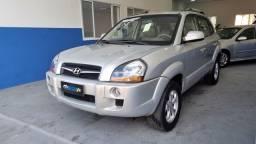 Título do anúncio: Hyundai Tucson  GLS 2.0 16V (Flex) (aut) FLEX MANUAL