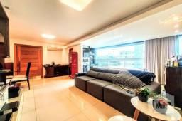 Apartamento à venda com 4 dormitórios em São josé, Belo horizonte cod:314332