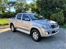 Toyota Hilux SRV 3.0D4-D 4x4