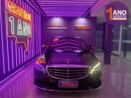 Título do anúncio: Mercedes-Benz C 180  1.6 CGI GASOLINA AVANTGARDE 9G-TRONIC