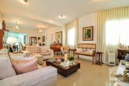 Apartamento à venda com 4 dormitórios em Sion, Belo horizonte cod:259996