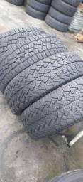 Jogo de pneus 205/70 R15 Zero