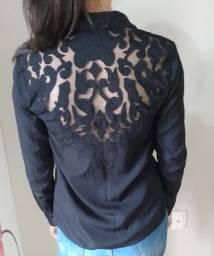 Camisa P