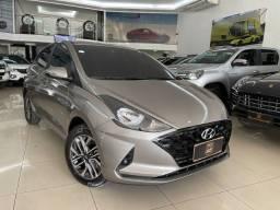 Título do anúncio: Hyundai HB20 1.0 12V Evolution 2021/2022 Á/G
