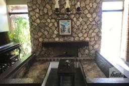 Casa à venda com 5 dormitórios em São luíz, Belo horizonte cod:271612
