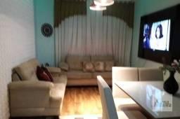 Apartamento à venda com 3 dormitórios em Santa mônica, Belo horizonte cod:274341