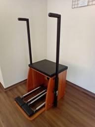 Chair e Lader Barrel Metalife Pilates