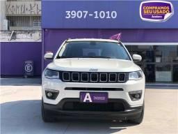 Título do anúncio: Jeep Compass 2019 2.0 16v flex longitude automático