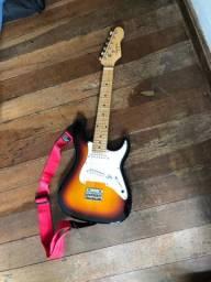 Guitarra infantil vogga Kids Stratocaster