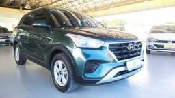 Título do anúncio: Hyundai Creta ATTITUDE 1.6 MANUAL 4P