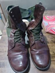Boot selva