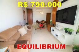 Título do anúncio: Equilibrium Residence - Apartamento 4 quartos sendo 1 suíte