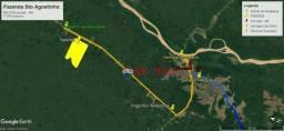 Chácara à venda em Zona rural, Humaita cod:FA0005