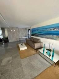 Apartamento para venda tem 58 metros quadrados com 2 quartos em Ponta Verde - Maceió - Ala