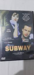 Dvd subway