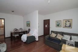 Apartamento à venda com 3 dormitórios em Grajaú, Belo horizonte cod:270189