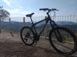 Bicicleta KMT