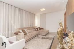 Apartamento à venda com 4 dormitórios em Silveira, Belo horizonte cod:273727