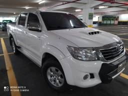 Toyota Hilux SRV 3.0 D-4D 4x4