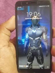 Xiaomi redmi 6. R$ 450