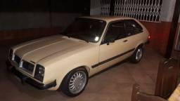 Chevette Hatch