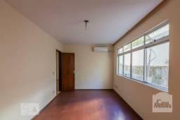 Apartamento à venda com 4 dormitórios em São lucas, Belo horizonte cod:321983