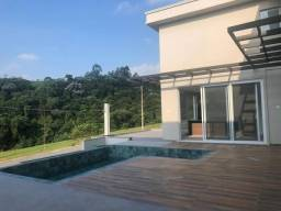 Título do anúncio: Casa a Venda e Aluguel em Alphaville Tamboré, Condominio Campos do Conde, 4 Suítes, Santan