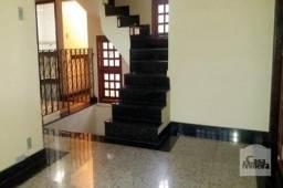 Casa à venda com 4 dormitórios em Jardim américa, Belo horizonte cod:109292