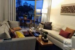 Título do anúncio: Apartamento à venda com 3 dormitórios em Santo antônio, Belo horizonte cod:260869
