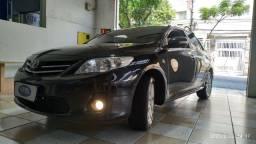 Corolla altis automático flex