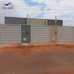 Título do anúncio: Casa para venda com 80 metros quadrados com 2 quartos em Residencial Portinari - Goiânia -