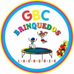 GBC BRINQUEDOS LOCAÇÃOS