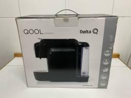 Maquina de café Delta QOOL Automática - Lacrada na caixa