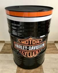 PROMOÇÃO - Tambor Harley Davidson só 299 reais