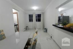 Apartamento à venda com 2 dormitórios em Santa efigênia, Belo horizonte cod:280491
