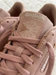 Tênis Reebok 37/38 Rosa
